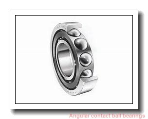 MRC 5312M Angular Contact Bearings