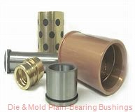 Oiles 60LFB40 Die & Mold Plain-Bearing Bushings
