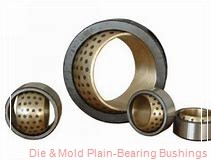 Garlock Bearings GM2028-016 Die & Mold Plain-Bearing Bushings