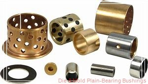 Oiles 70B-3820 Die & Mold Plain-Bearing Bushings