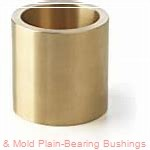 Garlock Bearings GF5660 Die & Mold Plain-Bearing Bushings