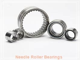 2.5000 in x 3.2500 in x 1.7500 in  Koyo NRB HJ-405228 Needle Roller Bearings