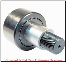 Smith PCR-2 Crowned & Flat Cam Followers Bearings