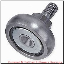 PCI Procal Inc. PTR-6.00 Crowned & Flat Cam Followers Bearings