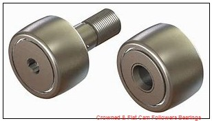 Osborn Load Runners PLRN-2-1/2 Crowned & Flat Cam Followers Bearings