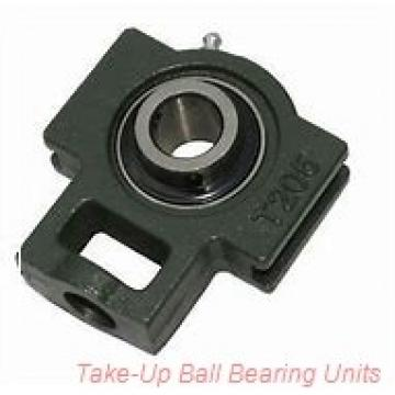 AMI MUCWTPL206CEW Take-Up Ball Bearing
