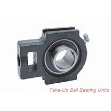 AMI UEWTPL207-22B Take-Up Ball Bearing