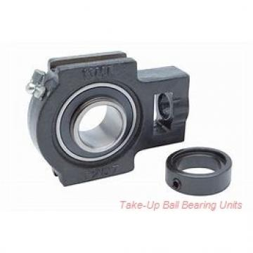 INA PTUE40 Take-Up Ball Bearing