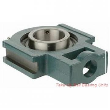 AMI MUCST203TC Take-Up Ball Bearing