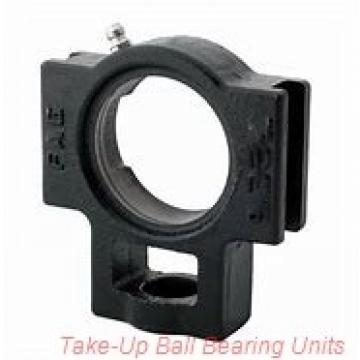 AMI MUCTPL207-23RFW Take-Up Ball Bearing