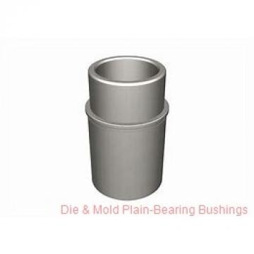 Garlock Bearings 20DU06 Die & Mold Plain-Bearing Bushings