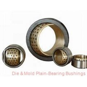 Oiles 68LFB36 Die & Mold Plain-Bearing Bushings