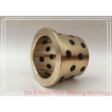Garlock Bearings GM2630 Die & Mold Plain-Bearing Bushings