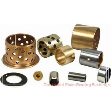 Oiles 70B-2620 Die & Mold Plain-Bearing Bushings
