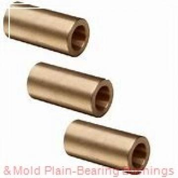 Bunting Bearings, LLC NN081224 Die & Mold Plain-Bearing Bushings