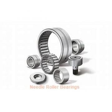 22 mm x 30 mm x 16 mm  Koyo NRB NK22/16A Needle Roller Bearings