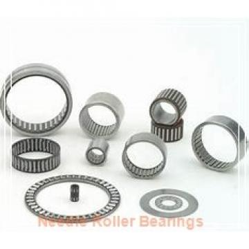 1.7500 in x 2.1250 in x 1.0000 in  Koyo NRB WJ-283416 Needle Roller Bearings