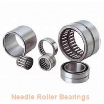 20 mm x 32 mm x 16 mm  INA NKI20/16 Needle Roller Bearings