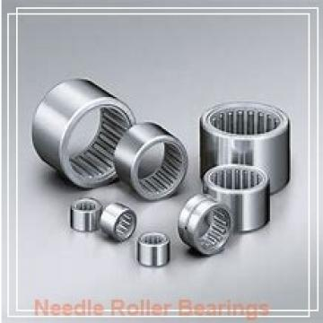 1 Inch | 25.4 Millimeter x 1.5 Inch | 38.1 Millimeter x 1 Inch | 25.4 Millimeter  McGill MR 16 SS Needle Roller Bearings