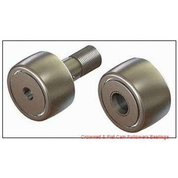 McGill MCFE 22 BX Crowned & Flat Cam Followers Bearings