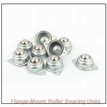 Dodge F4R-IP-215LE Flange-Mount Roller Bearing Units