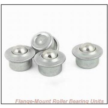 Rexnord ZB2311S Flange-Mount Roller Bearing Units