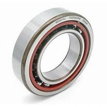 FAG B7016-E-2RSD-T-P4S-DUL Spindle & Precision Machine Tool Angular Contact Bearings