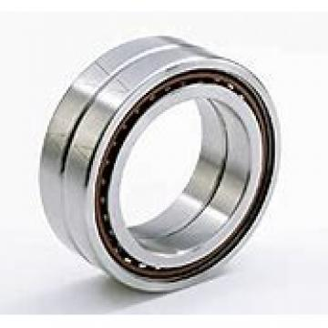 FAG B7022-C-T-P4S-DUL BRGS Spindle & Precision Machine Tool Angular Contact Bearings