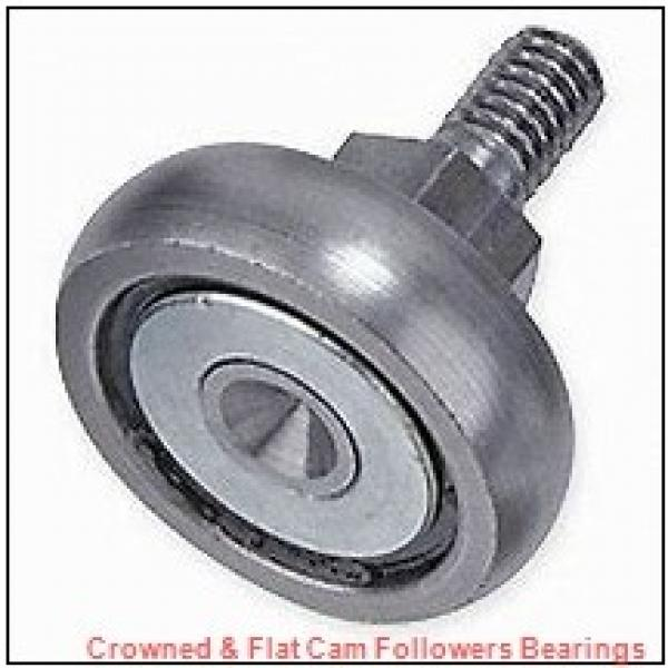 Smith BCR-1-XB Crowned & Flat Cam Followers Bearings #1 image